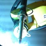 lasrobot2009-closeup